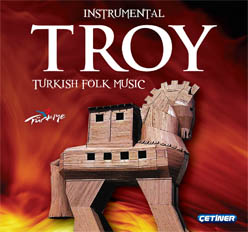Troy - Turkısh Folk Music